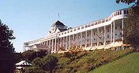 Grand Hotel Mackinac ...