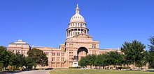Texas State Capitol ..