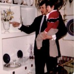Andrew c1975 Royal Worcester Showroom