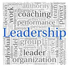 Always relevant that Leadership matters...