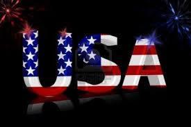 Patriotism isn't dead...