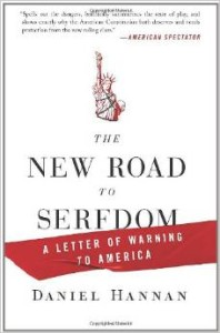 New Road to Serfdom ...