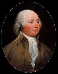 John Adams...