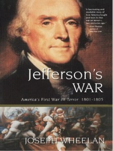 Jefferson's War...