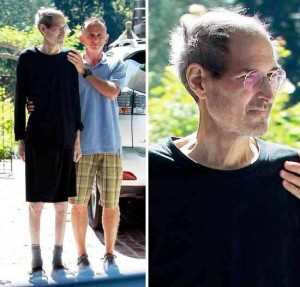 Steve Jobs shares his last words just days before his death...