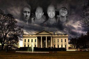 Benghazi heroes remembered forever...